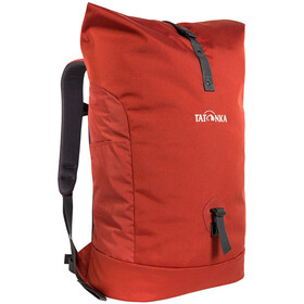 Tatonka Grip Rolltop Pack redbrown